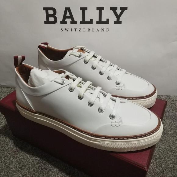 Bally Shoes | 500 Hernando Sneakers